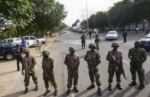 Army foils robbery attack in Rivers by notorious gang, arrests member